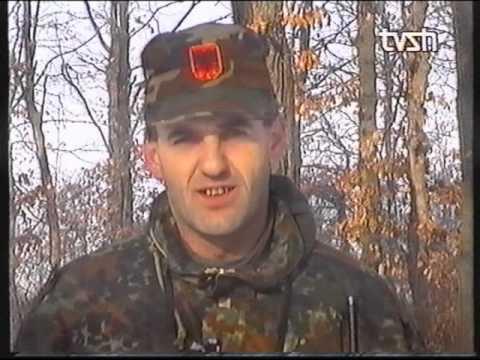 Lufta e UÇK-së ZOLL, janar 1999