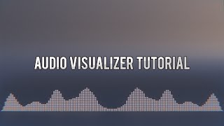 getlinkyoutube.com-Blender 3D Audio Visualizer Tutorial