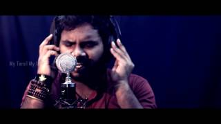 Jallikattu Thodarum - Murugan ft. Musixtar - Official Tamil Video
