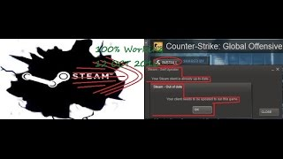 getlinkyoutube.com-Install Cracked Steam  + downloading game error + License Problem solution with proof 100% working O