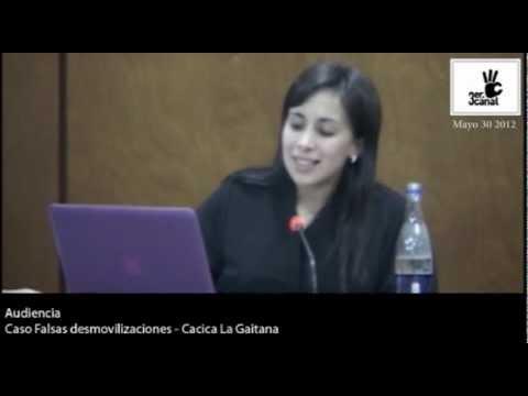 Juez revoca medida de aseguramiento a Luis Carlos Restrepo por falsas desmovilizaciones