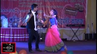 getlinkyoutube.com-Ashona keno bashona dance by joy mp4