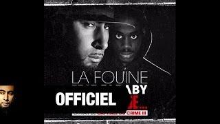 La Fouine - C'est bien de... (ft. Fababy)