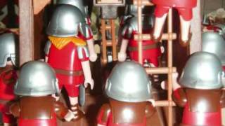 getlinkyoutube.com-Playmobil: Rome-The Siege of Jerusalem