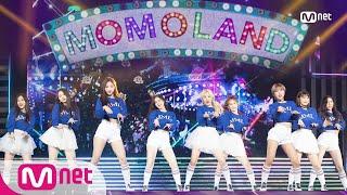 [KCON JAPAN] MOMOLAND - INTRO + BBoom BBoomㅣKCON 2018 JAPAN x M COUNTDOWN 180419 EP.567