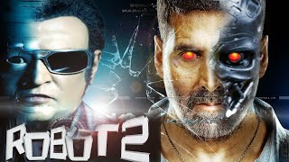 Robot 2 Trailer (Epic Fan Made Trailer)