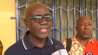 Kumasi Academy Deaths - The Pulse on JoyNews (12-12-17)