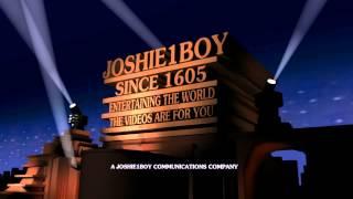 getlinkyoutube.com-Joshie1boy Pictures Logo ( Alternative Version )