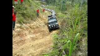 getlinkyoutube.com-4wd fun in Sabah