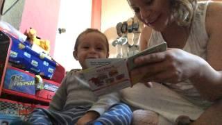 getlinkyoutube.com-Baby laughing