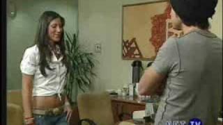 getlinkyoutube.com-Miguel discute con sabrina, por lo del video