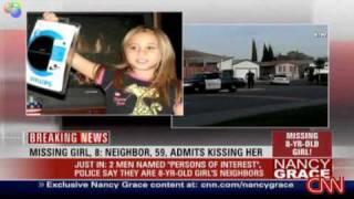 getlinkyoutube.com-Sandra Cantu: Trash search for missing girl. 04/02/09