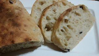 getlinkyoutube.com-كيف تصنع خبز فاخر بدون عجن