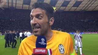 getlinkyoutube.com-Interview Buffon (Berlin 2015)