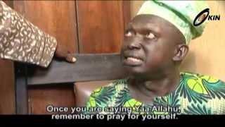 getlinkyoutube.com-BABA OJA Part1 Latest Yoruba Nollywood Drama Movie 2013 STARRING BABA SUWE