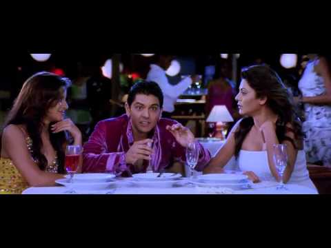 Tu Jo Jaan Le [Full Video Song] (HD) With Lyrics - Dulha Mil Gaya