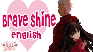 "getlinkyoutube.com-""Brave Shine"" ENGLISH"