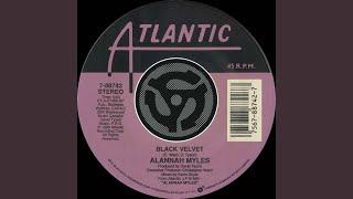 Black Velvet width=