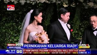 getlinkyoutube.com-Pernikahan Keluarga Riady