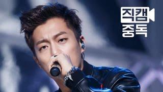 getlinkyoutube.com-[Fancam] Doo Joon of BEAST(비스트 윤두준) Yey @M COUNTDOWN_150730 EP.68