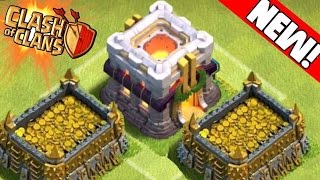 getlinkyoutube.com-Clash of Clans - NEW 2016 UPDATE WISHLIST! Town Hall 11, Wizard Prince, Gem Mines! Update Ideas!
