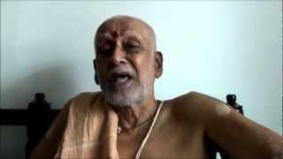 getlinkyoutube.com-Experience with Mahaperiyava - Shri Chidambaresa Iyer