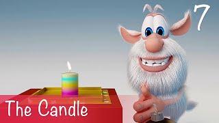 getlinkyoutube.com-Booba - The Candle - Episode 7 - Cartoon for kids
