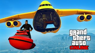 getlinkyoutube.com-GTA 5 WINS: BEST MOMENTS EVER! (GTA 5 Stunts, GTA 5 Funny Moments Compilation)