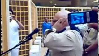 getlinkyoutube.com-مؤذن الحرم المكي بصوته العذب مؤثر وجميل--Mecca Athan very beautiful voice