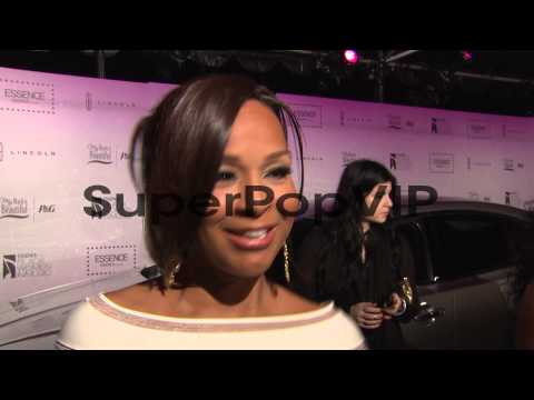 INTERVIEW - LisaRaye McCoy on what brings her out, why it...