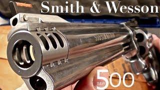 getlinkyoutube.com-500 S&W Magnum - Preview - The Ultimate Big Gun