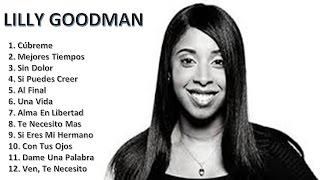 getlinkyoutube.com-Lilly Goodman Éxitos Volumen 1