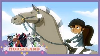 Horseland: A Horse Named River // Season 2, Episode 5