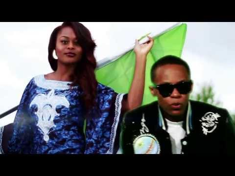 Innoss'B - Big Afrika (Official Video 2013) (AFRICAX5) @Innossb
