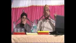 Zakir Naik lie expose by HAFIZ EHSAN RAZVI & Farook Khan Razvi