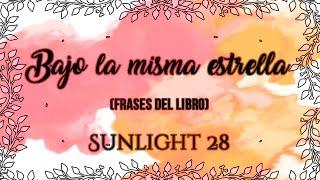 getlinkyoutube.com-Frases de Bajo La Misma Estrella [Libro: The Fault In Our Stars]