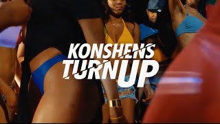getlinkyoutube.com-Konshens - Turn Up | Official Video | Dancehall 2016