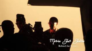 French Montana - Shot Caller (remix) (part 1) (Making Of)