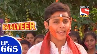 Baal Veer - बालवीर - Episode 665 - 9th March 2015