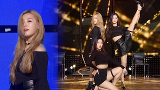 getlinkyoutube.com-JYP 원스, 화려한 무대 'Good-bye Baby' |《KPOP STAR 6》 K팝스타6 EP24