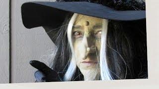 getlinkyoutube.com-Best Witch Makeup Tutorial