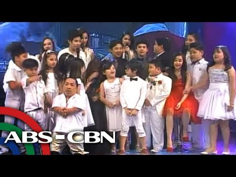 5 'Goin' Bulilit' kids graduate with tears