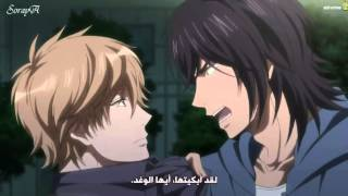 getlinkyoutube.com-انمي ookami shoujo to kuro ouji  الحلقة 4 الجزء الثاني