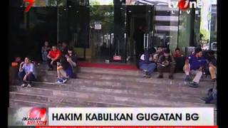 Kabar Siang tvOne 16022015 Part 1 Segmen 1-3