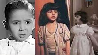 getlinkyoutube.com-أطفال لن ينساهم جمهور السينما المصرية...شاهد ماذا حدث لهم  !!