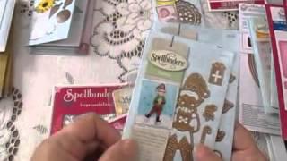getlinkyoutube.com-A Closer Look at Spellbinder Dies