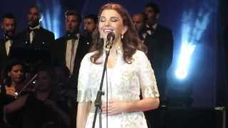 getlinkyoutube.com-Majida ElRoumi - Wa3adtoka ماجدة الرومي - وعدتك