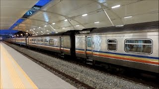 getlinkyoutube.com-31/7/2014 KTM Full Day Trainspotting KM33.25 Sungai Petani Station