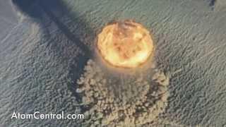 getlinkyoutube.com-Inédito no Brasil video mostra Compilação de diversos Testes de Armas Nucleares pelo Mundo.