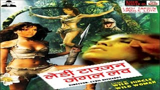 Lady Tarzan Jungle Love - Full Hollywood Dubbed Hindi Action Thriller Film - HD Latest 2016